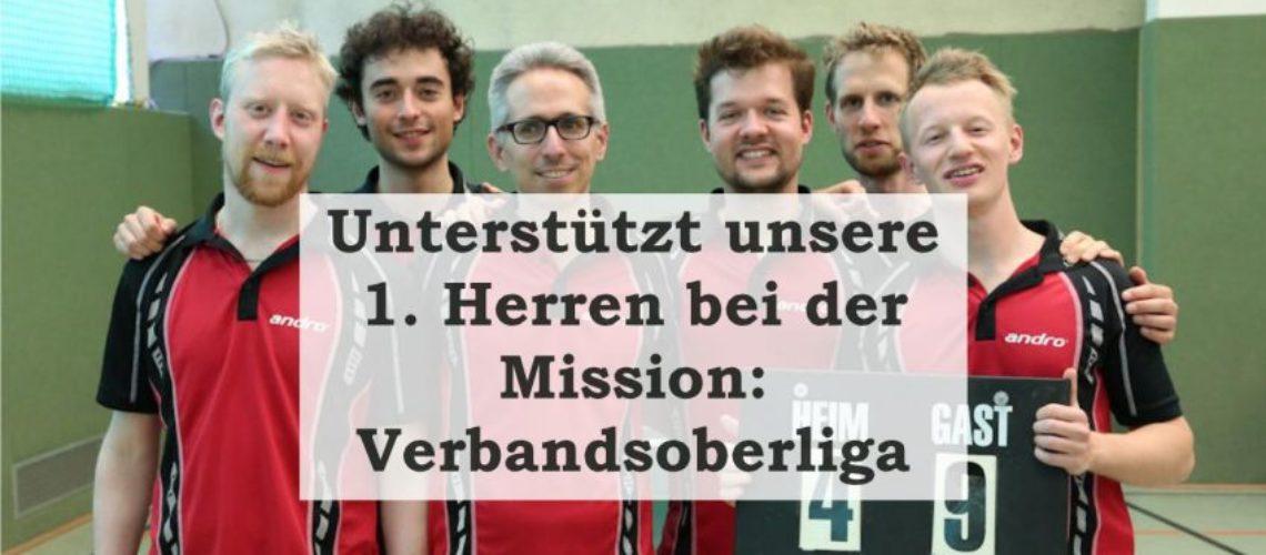 Mission VOL